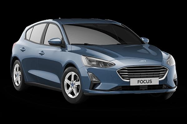 Ford Focus IV Hatchback