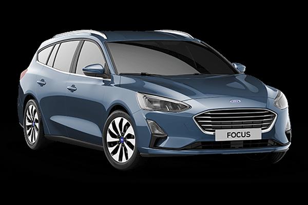 Ford Focus IV Estate
