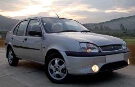 Ford Ikon I Facelift Saloon