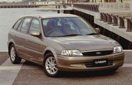 Ford Laser I (KN) Hatchback