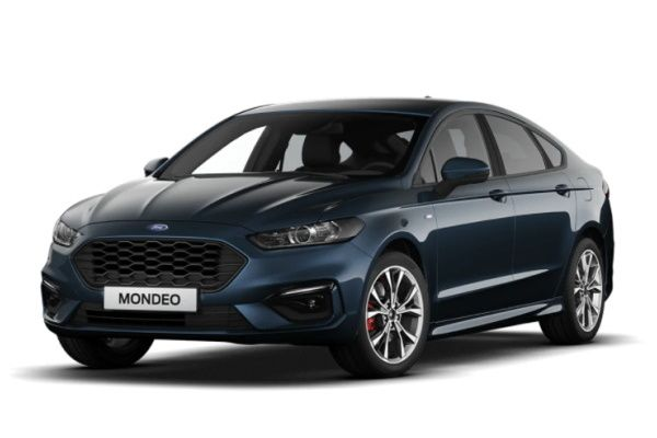 Ford Mondeo wheels and tires specs icon