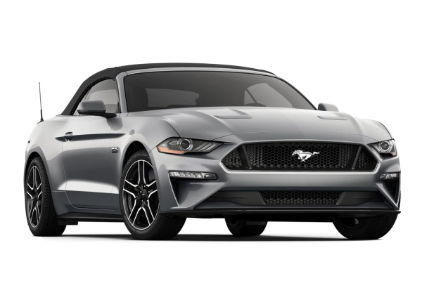 Ford Mustang VI (S550) Facelift Convertible
