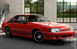 Ford Mustang Cobra Hatchback