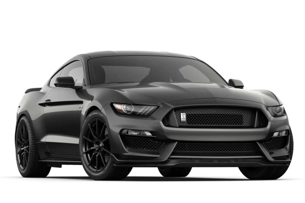 Ford Mustang Shelby GT350 wheels and tires specs icon