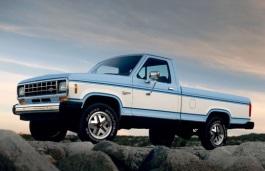 Ford Ranger I Pickup