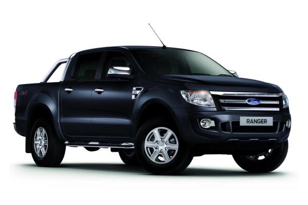 Ford Ranger III Pickup