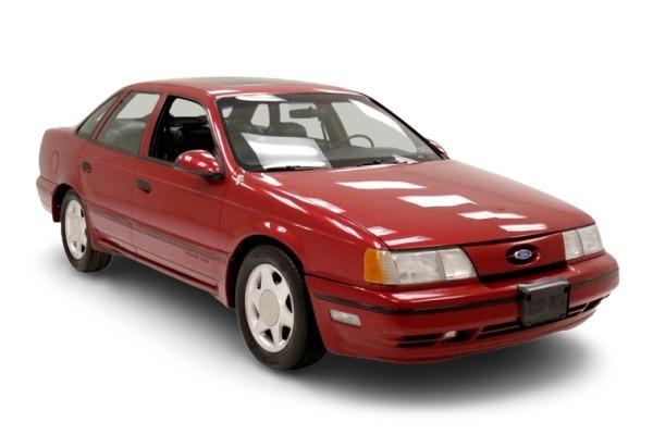 Ford Taurus SHO I Saloon
