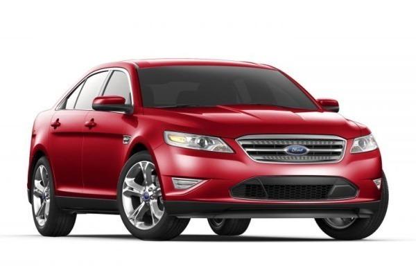 Ford Taurus SHO VI Saloon