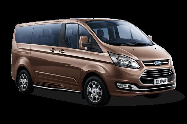 Ford Tourneo Van