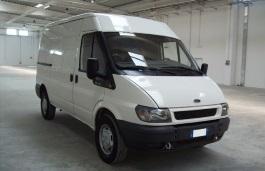 福特 全顺 III Van