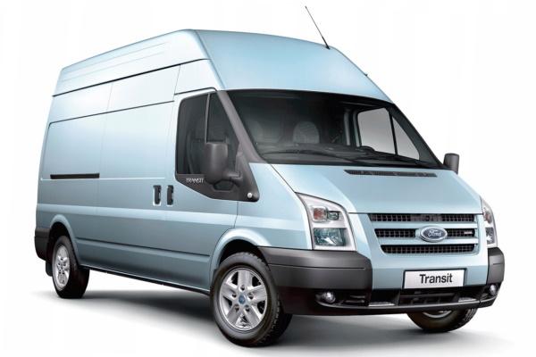 福特 全顺 III Facelift Van