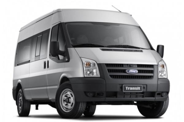 福特 全顺 III Facelift 客车