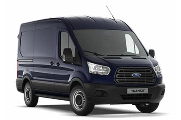 Ford Transit IV Van