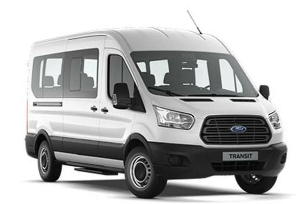 Ford Transit IV Bus