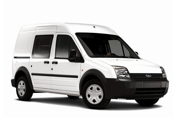Ford Transit Connect wheels and tires specs icon