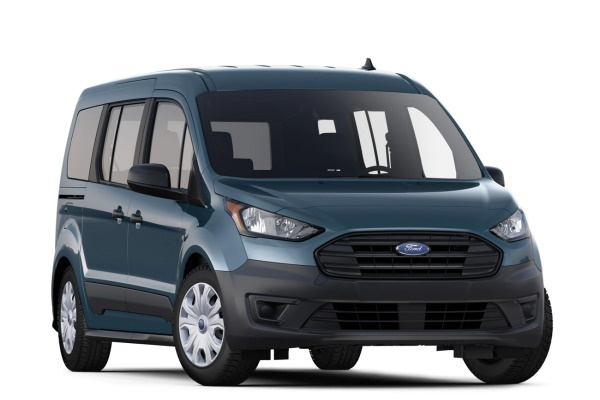 Ford Transit Connect II Facelift MPV