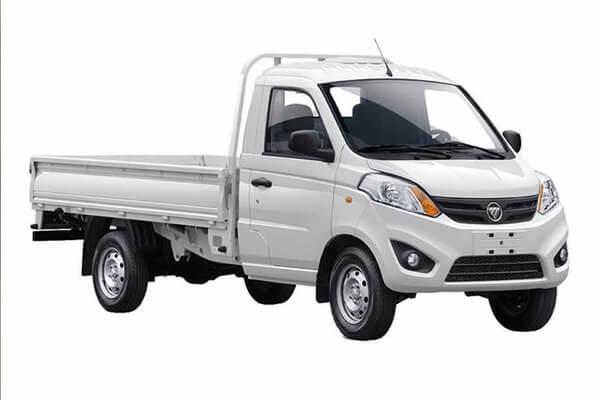 Foton Gratour T3 Truck