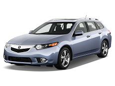 Acura TSX wheels and tires specs icon