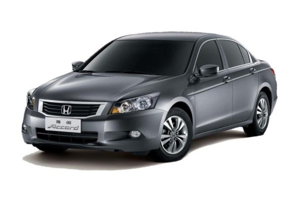 GAC Honda Accord VIII CP Berline