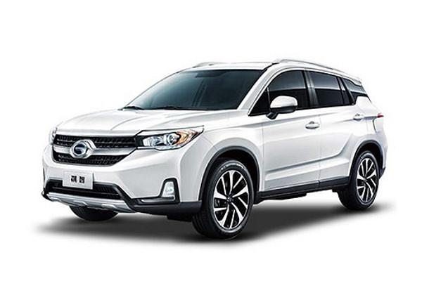 GAC Qizhi SUV
