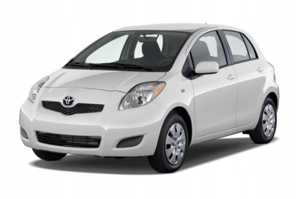 GAC Toyota Yaris wheels and tires specs icon