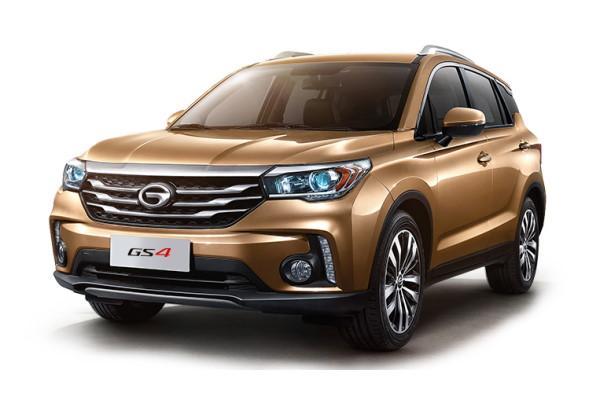 GAC GS4 I SUV