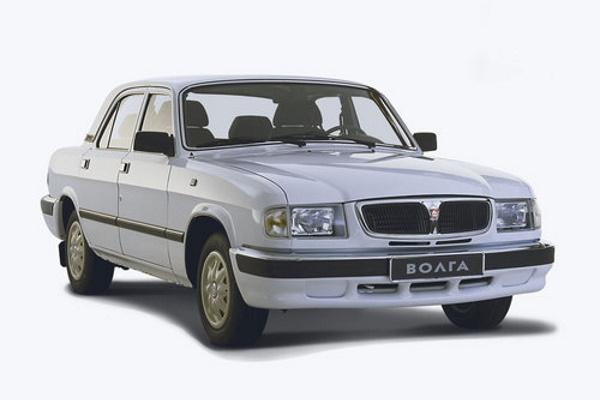 GAZ 3110 Saloon