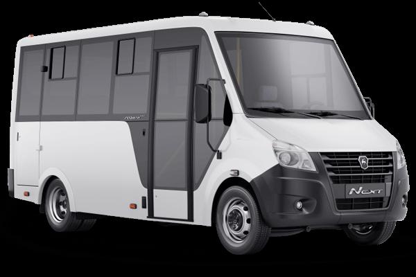 GAZ Gazelle Next Bus