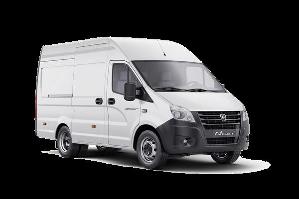 GAZ Gazelle Next Van