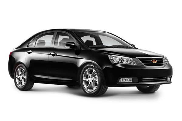 Geely Emgrand wheels and tires specs icon