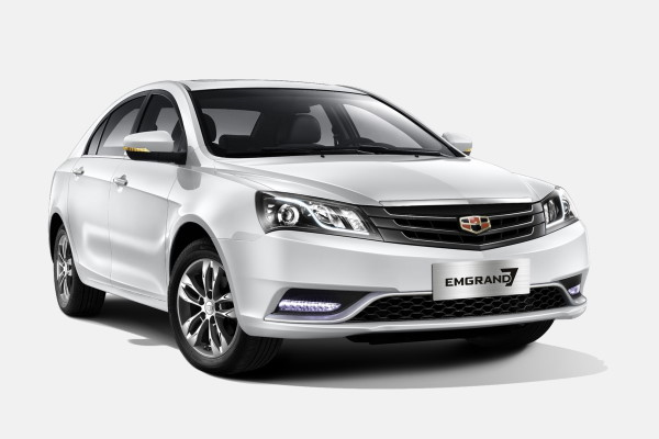 Geely Emgrand 7 wheels and tires specs icon