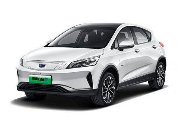 Geely Emgrand GSe SUV