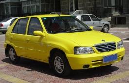 Geely Englon C5 Hatchback