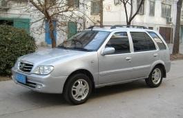 Geely GX9 SUV