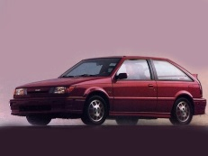 GEO Spectrum JT150 Hatchback