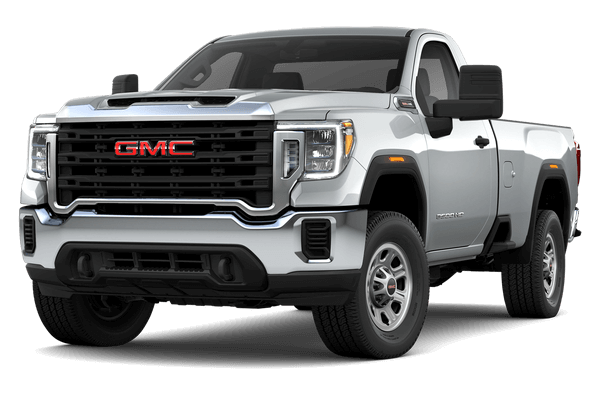 GMC Sierra 3500HD wheels and tires specs icon