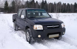 Great Wall Sailor Pickup Double Cab