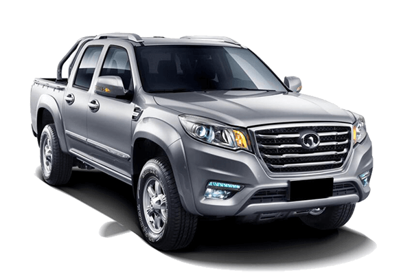 Great Wall Steed 6 wheels and tires specs icon
