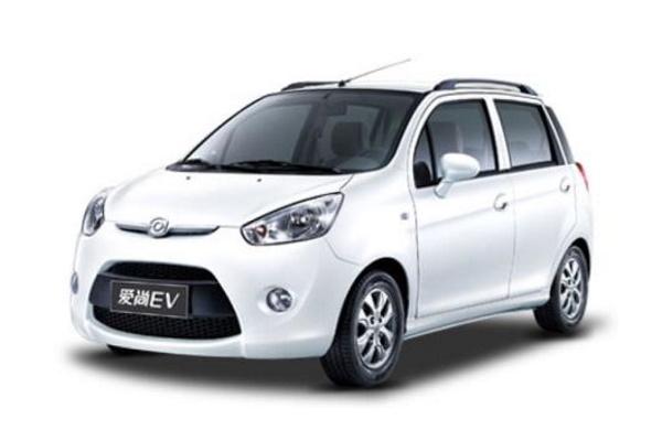 Haima Aishang EV I Hatchback