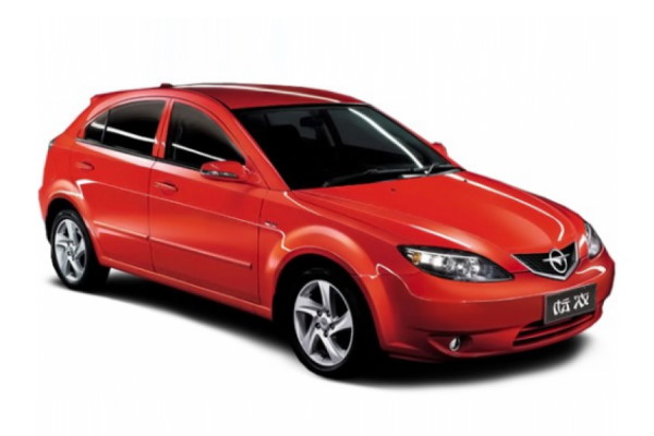 Haima Haima3 I Hatchback