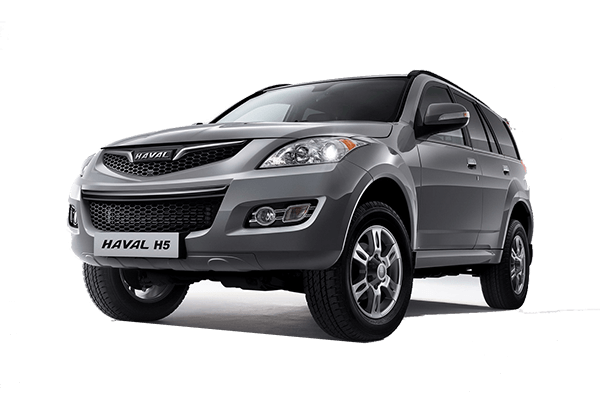 Haval H5 Restyling SUV