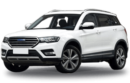 Haval H6 Coupe I SUV