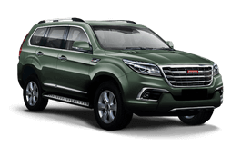 Haval H9 wheels and tires specs icon