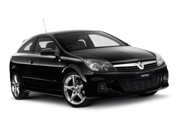 Holden Astra AH Hatchback