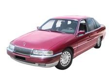霍顿汽车 Caprice VQ 三厢