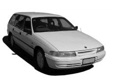 Holden Commodore II (VP) Estate