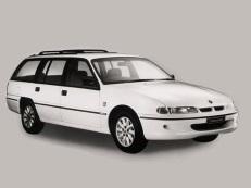 Holden Commodore II (VR) Estate