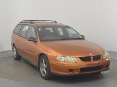 Holden Commodore III (VX) Estate