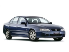 Holden Commodore III (VY) Saloon