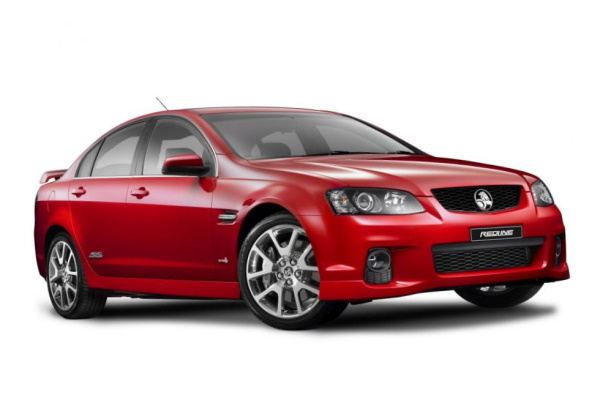 Holden Commodore IV (VE) Saloon